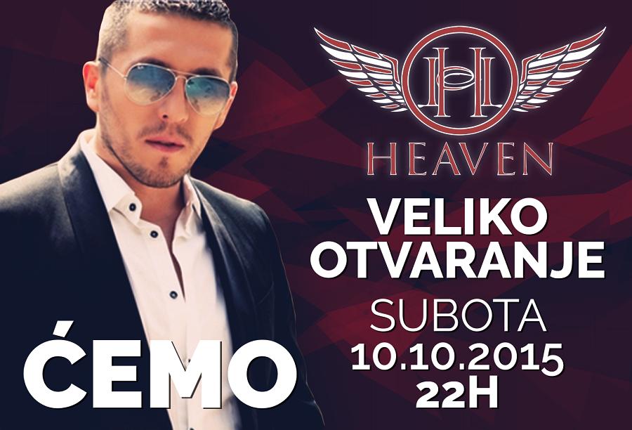 Heaven-Veliko-otvaranje