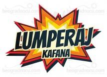 Kafana Lumperaj logo