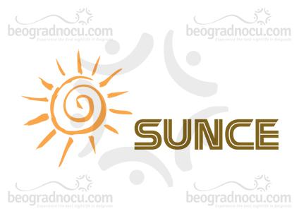 Klub Pivnica Sunce logo