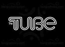 Klub The Tube logo