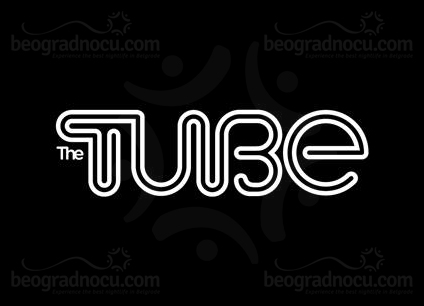 Klub The Tube logo