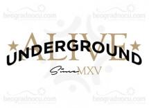 Klub Underground logo