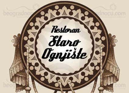 Restoran Staro Ognjiste logo