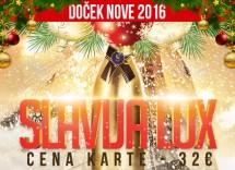 Docek Nove godine 2016 hotel Slavija Lux