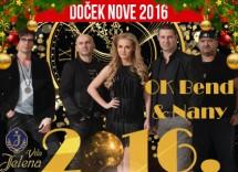 Docek Nove godine