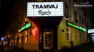 Tramvaj-Pub