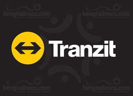 Tranzit Bar logo
