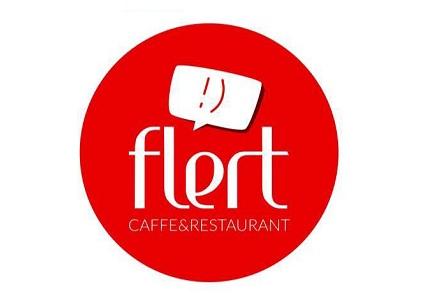 flert logo