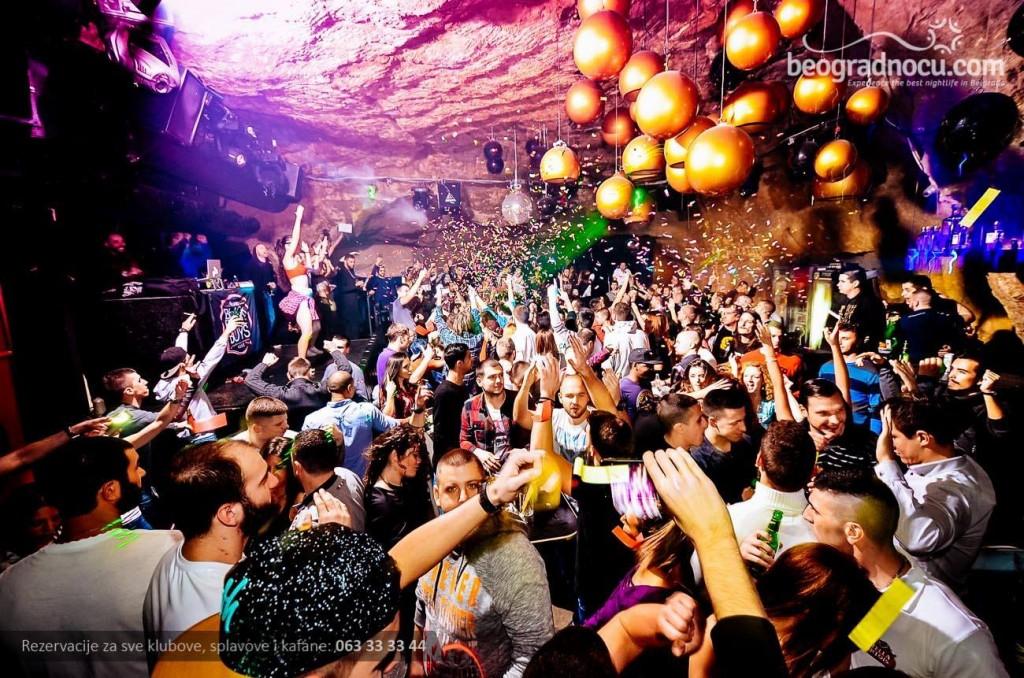 underground klub