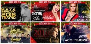 zvezde nova godina 2016