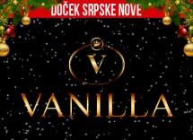 Docek srpske Nove godine 2016 klub Vanilla