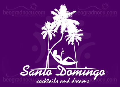 Klub Santo Domingo watermark