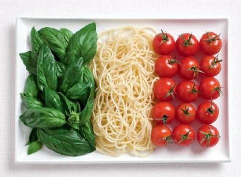Italian cousine