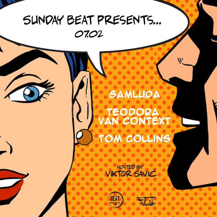 Nedelja - Sunday Beat 07.02