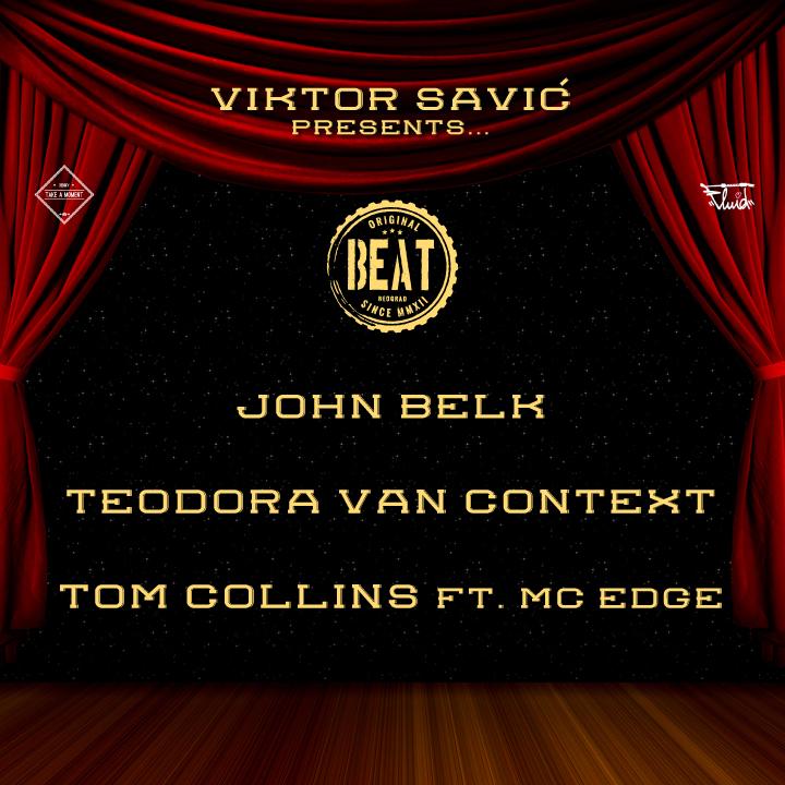Nedelja - Sunday Beat - 28.02.2016
