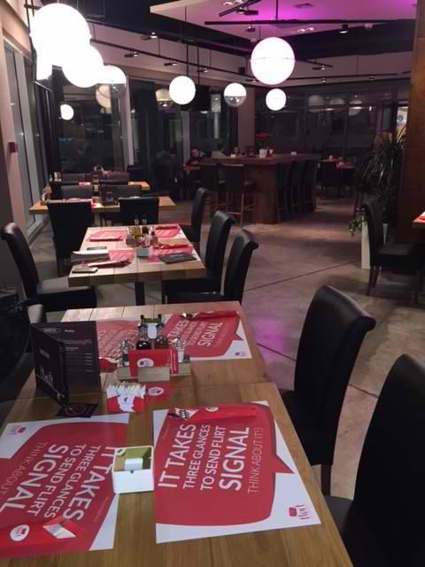 restoran-flert