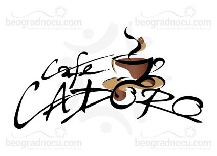 Bar Cadoro logo