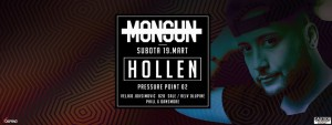Hollen Event Cover