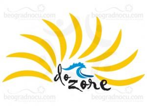 Kafana Do Zore logo