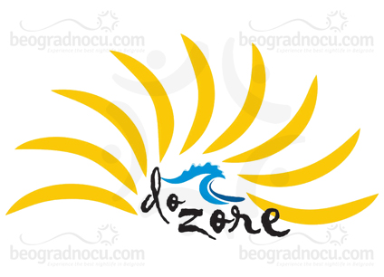 Kafana Do Zore logo