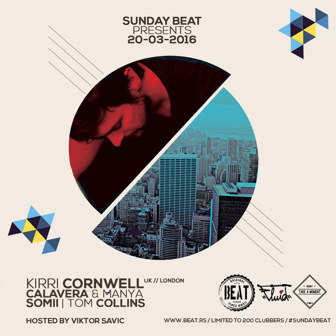 Nedelja-Sunday-Beat-20-03-2016