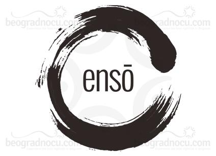 Restoran Enso logo
