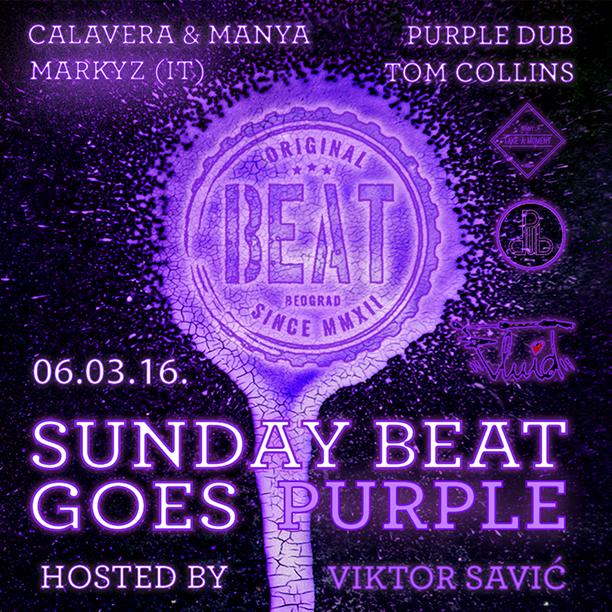 Sunday Beat - 06.03