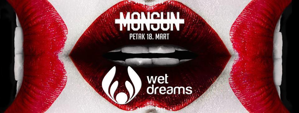 Wet Dreams Cover