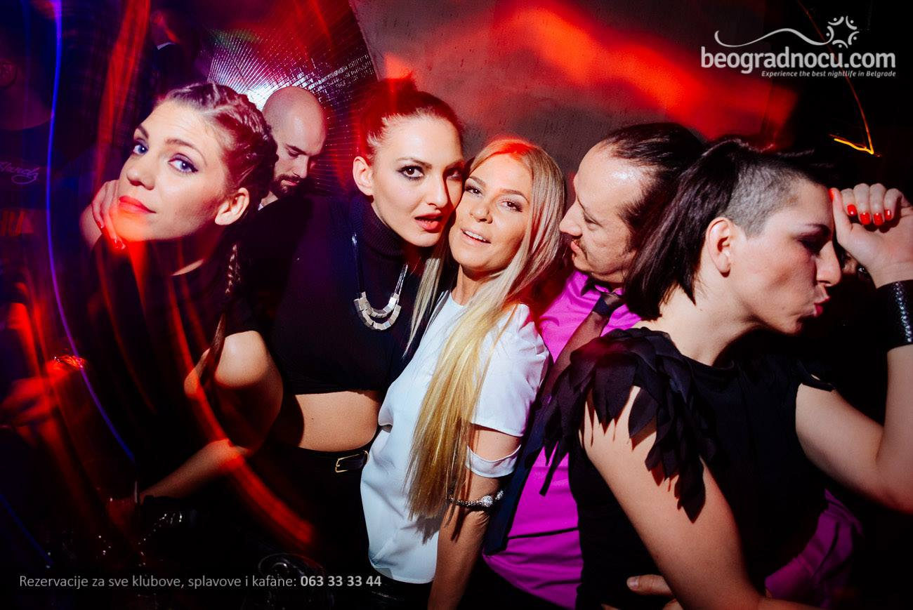 brankow klub