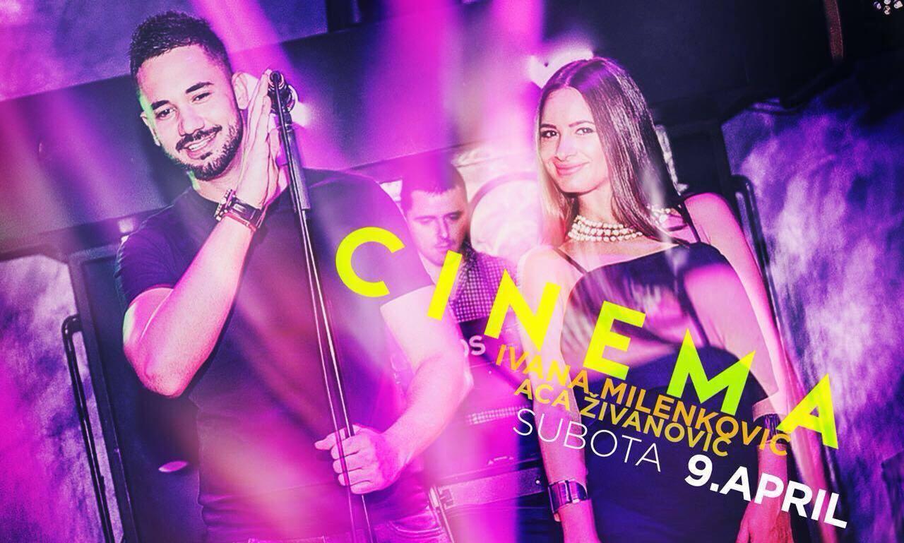 cinema subota