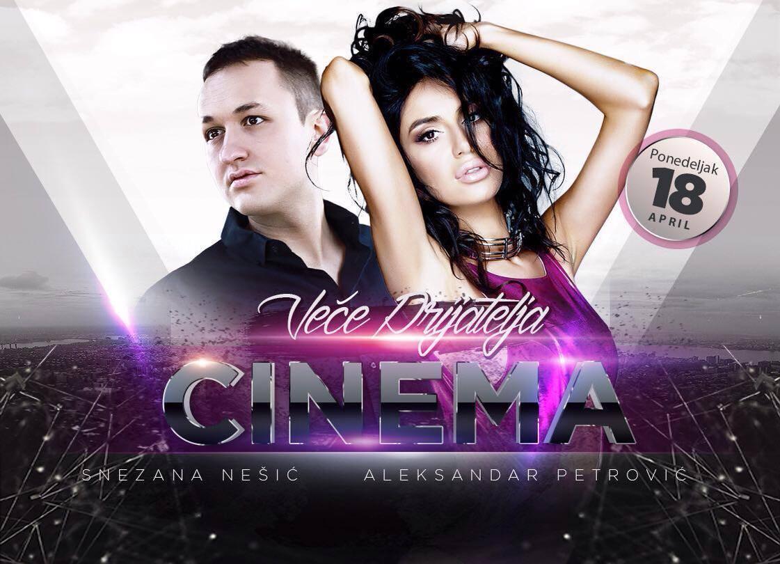 cinema klub pon