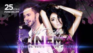 cinema klub