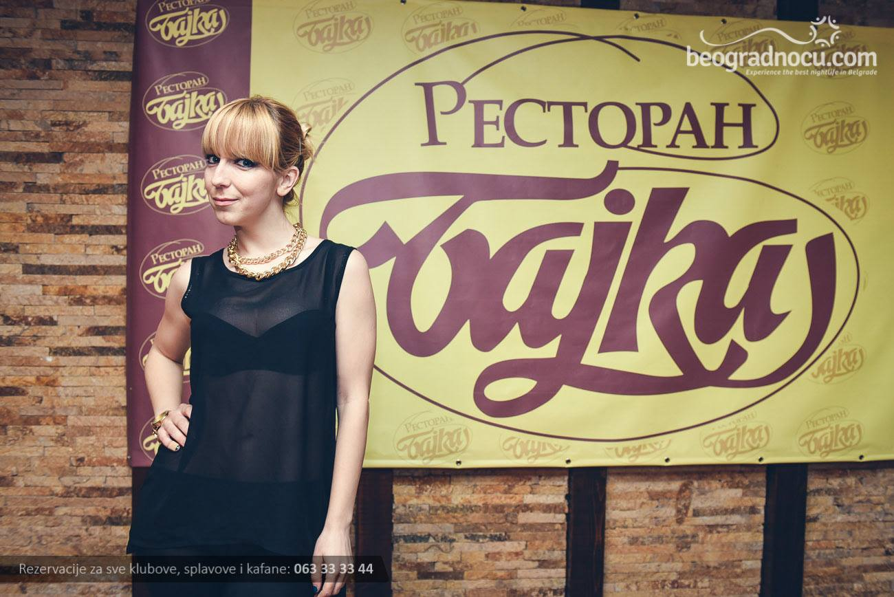 Bajka - devojka - 4
