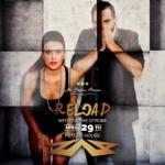 Reload with Zap Me Strobe u klubu Stefan Braun