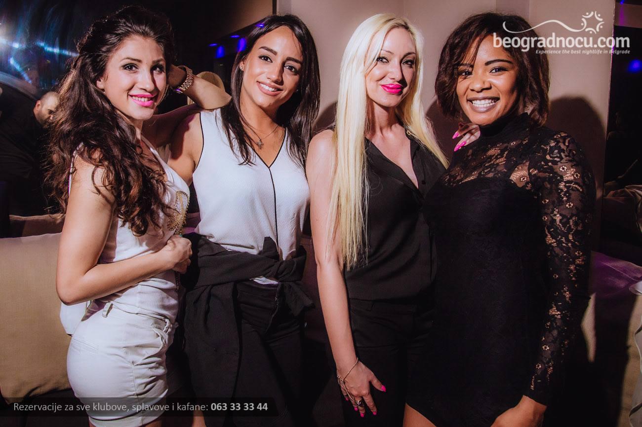 Santo Domingo - devojke - 13