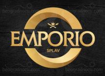 Splav Emporio logo