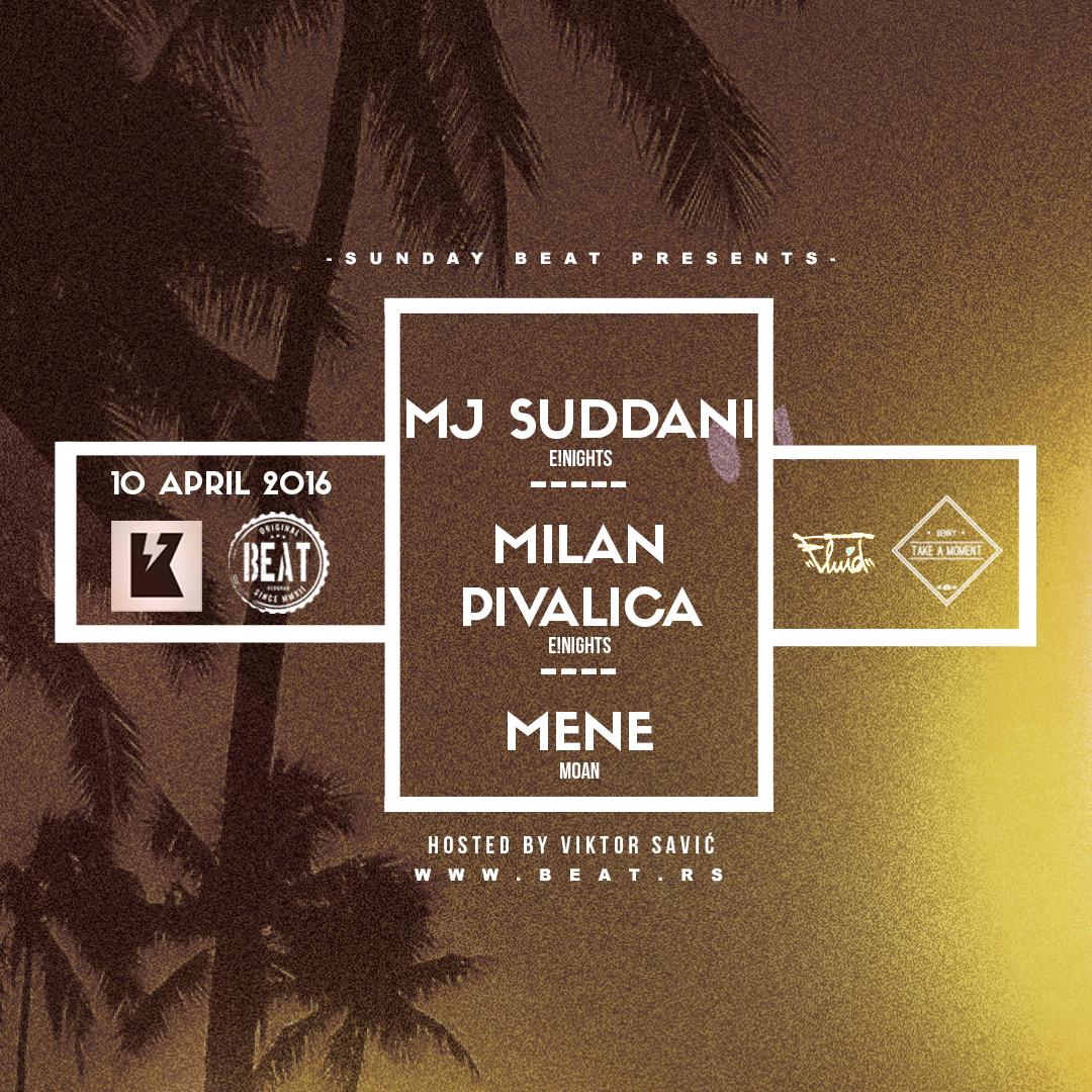 Sunday-Beat-10-04-2016-MJ-Suddani-Instagram