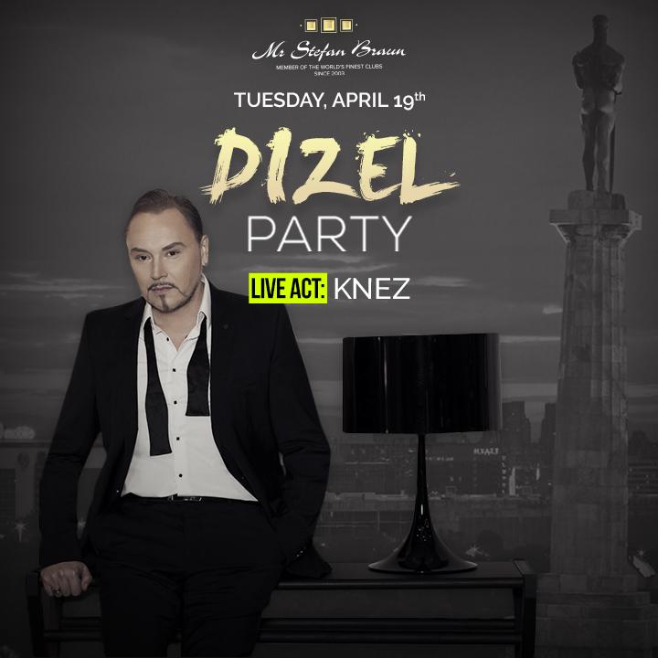 Utorak-DIZEL-Party-KNEZ