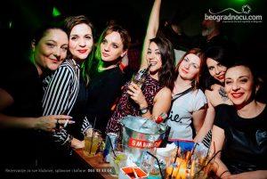 brankow klub devojke