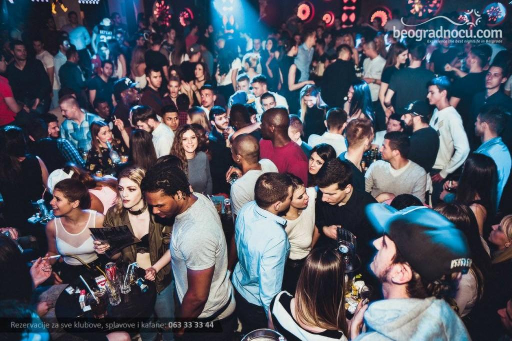 cinema klub masa