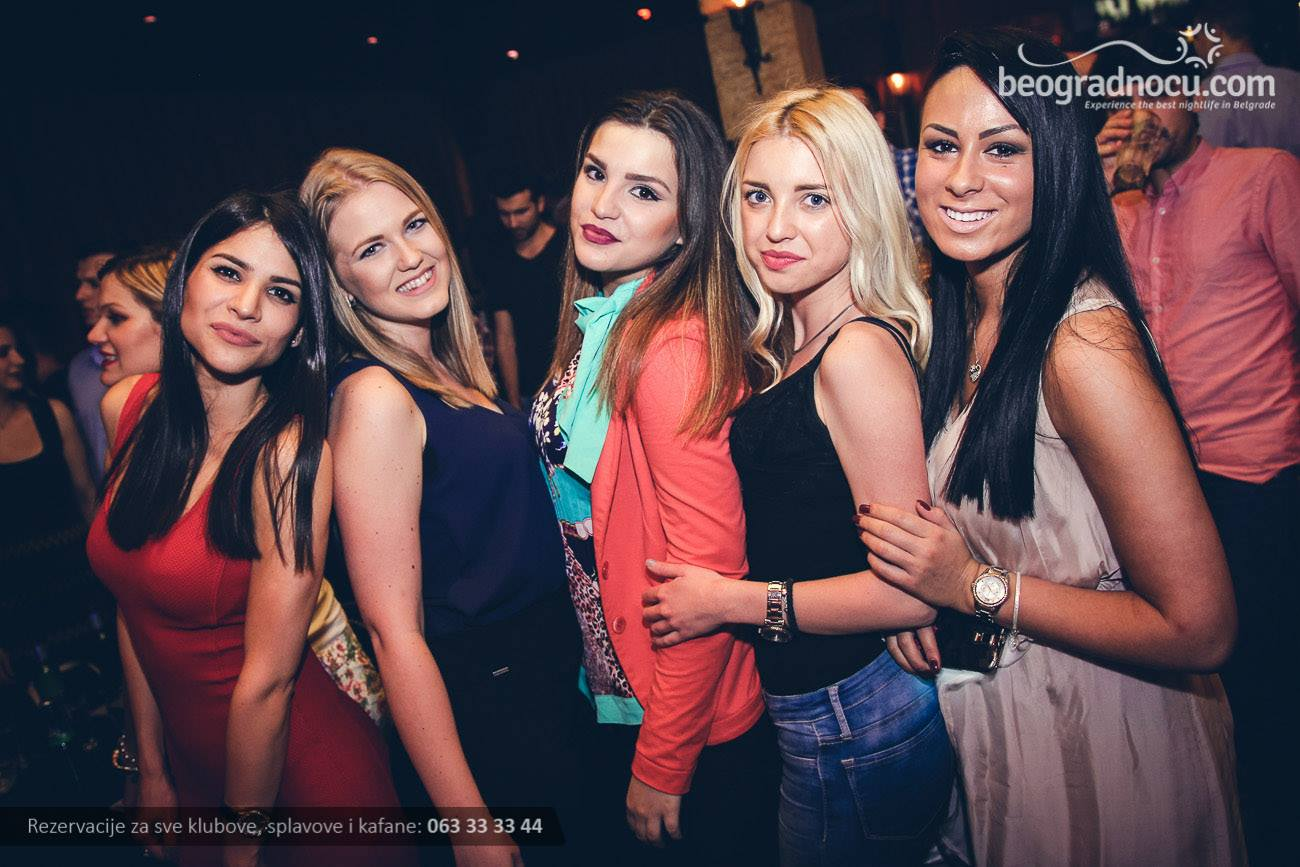 gaucosi devojke