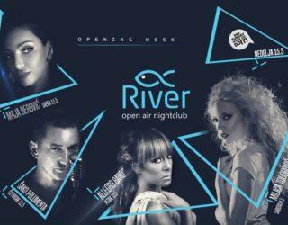 river otvaranje