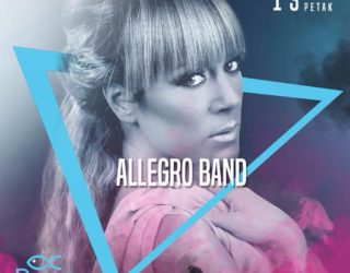 allegro band river