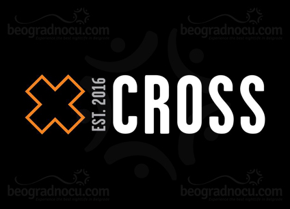 Bar Cross logo