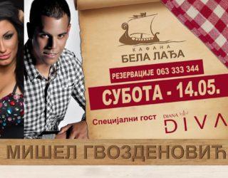 Bela Ladja - cover - 6
