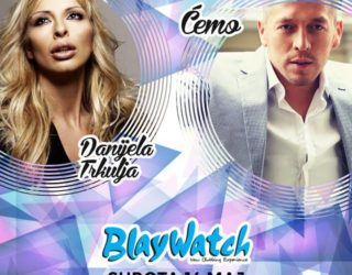Blaywatch - cover - 2