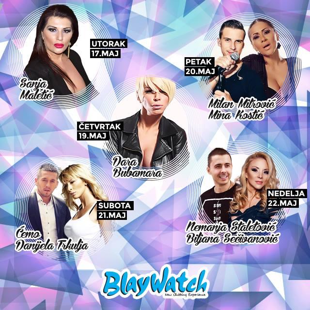 Blaywatch - flajer - 12