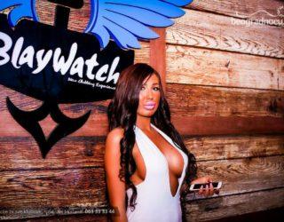 Blaywatch - otvaranje - 2