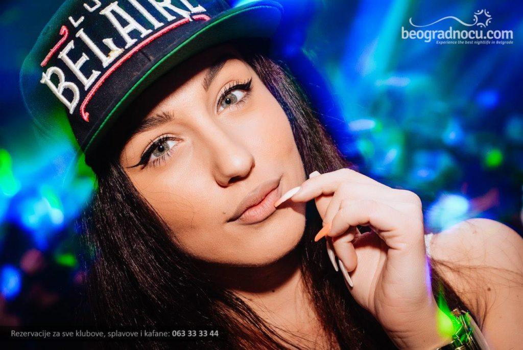 Club 94 - devojka -5