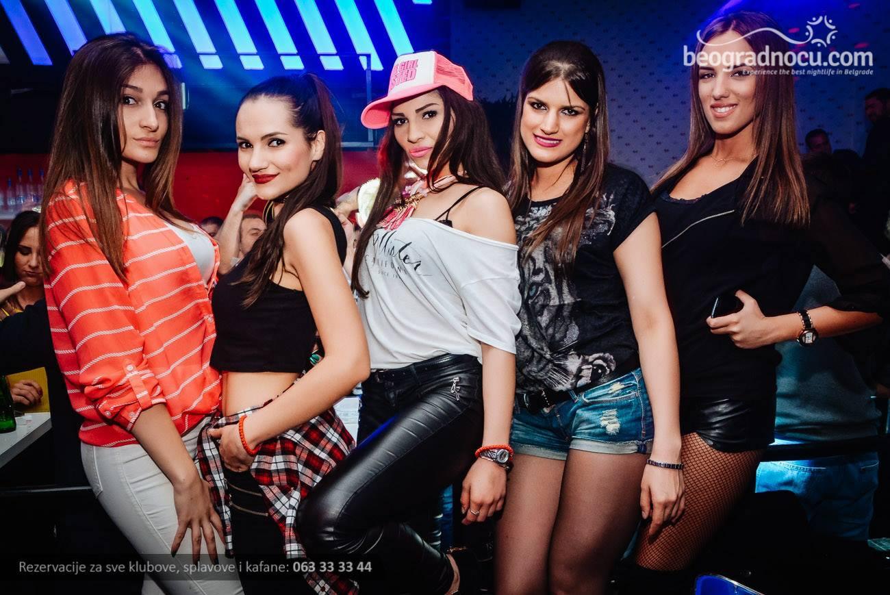 Club 94 - devojke - 3